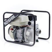 Бензиновая мотопомпа Koshin SEH-50JP