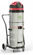 Промышленный пылесос Soteco GS 3/78 CYC