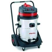 Пылесос для сухой и влажной уборки Soteco PANDA 623 INOX