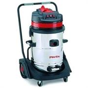 Пылесос для сухой и влажной уборки Soteco PANDA 633 INOX
