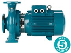 Насос моноблочный фланцевый Calpeda  NMS 100/250A 380/660/50Гц_Y