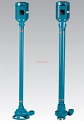 Полупогружной насос Calpeda VAL 65/2500 RE