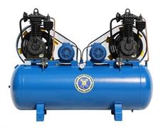 Поршневой компрессор К-30