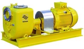 Самовсасывающий насос Varisco JE 12-400 G10 ST60 BASE