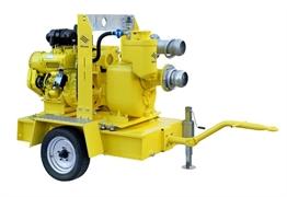 Установка водопонижения Varisco WEL 6-250 FKL10 ECO G11 V04 TRAILER