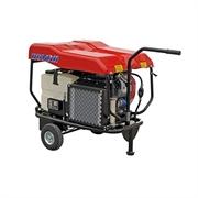 Бензиновый компрессор Rotair VRK 160-11