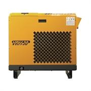 Гидравлический компрессор Rotair VRH 70-13