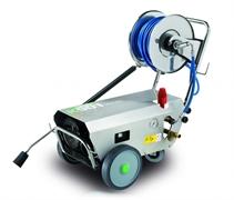 Аппарат высокого давления без нагрева воды Comet K 801 Eco 15/210 Total stop (210 бар)
