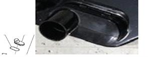 Крышка комплект CPS 50,55,65