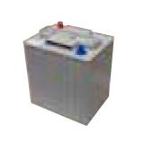 Гелевый аккумулятор, 6 MFP 180 6В 180 Aч C5