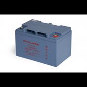Гелевый аккумулятор 6-EVF-60 12В 66Ач С5