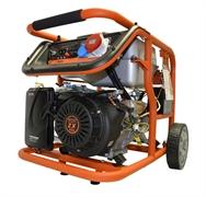 Бензиновый генератор  Mitsui Power ZM 7500 Е-3