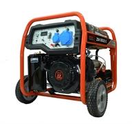 Бензиновый генератор  Mitsui Power ZM 9500 Е