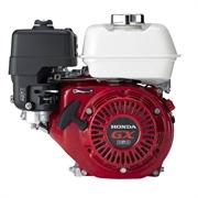 Двигатель бензиновый Honda GX 160 QX3