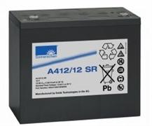 Аккумуляторная батарея SONNENSCHEIN A412/12 SR