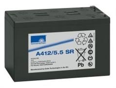 Аккумуляторная батарея SONNENSCHEIN А412/5,5 SR
