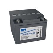 Аккумуляторная батарея SONNENSCHEIN A412/20 G5