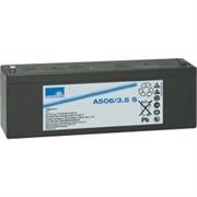Аккумуляторная батарея SONNENSCHEIN A506/3,5 S