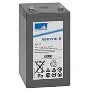 Аккумуляторная батарея SONNENSCHEIN A502/10 S