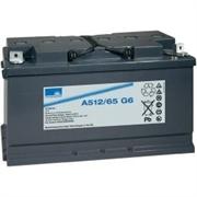 Аккумуляторная батарея SONNENSCHEIN A512/65 G6