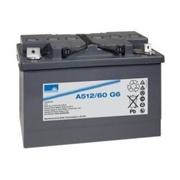 Аккумуляторная батарея SONNENSCHEIN A512/60 G6