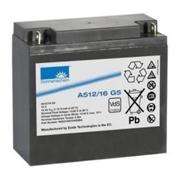 Аккумуляторная батарея SONNENSCHEIN A512/16 G5
