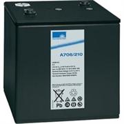 Аккумуляторная батарея SONNENSCHEIN A706/210