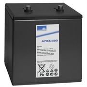 Аккумуляторная батарея SONNENSCHEIN A704/245