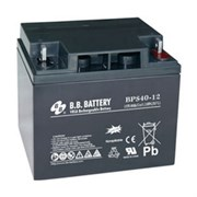 BB-Battery BPS 40-12