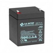 BB-Battery HR 5,8-12