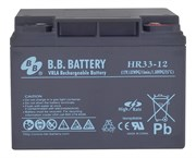 BB-Battery HR 33-12