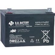 BB-Battery UPS 12360XW