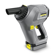 Пылесос Karcher HV 1/1 Bp Cs
