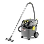 Пылесос влажной и сухой уборки для сухой и влажной уборки Karcher NT 30/1 Ap Te L