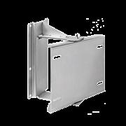 Настенная консоль RVS-катушка шланга EHR25 / 35