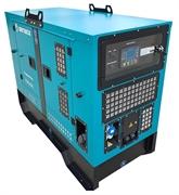 Дизельный генератор GENBOX KBT12T-3000
