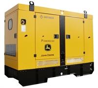 Дизельный генератор GENBOX JD120