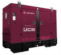 Дизельный генератор GENBOX CB90