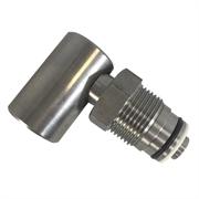 Поворотный фитинг RAMEX 4962-F, 4963-F