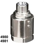 Вращающееся соединение RAMEX 4980, 4981, 4982, 4983, 4984, 4985