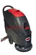 Аккумуляторная поломоечная машины толкаемого типа Viper AS 510B-EU 20INCH