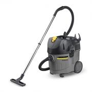Пылесос для сухой и влажной уборки Karcher NT 35/1 Tact      *EU