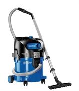 Пылесос для сухой и влажной уборки Nilfisk ATTIX 30-01 PC