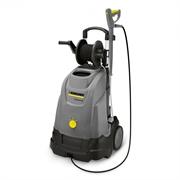 Аппарат высокого давления с нагревом воды HDS 5/15 UX (150 бар)