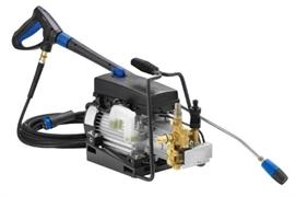 Стационарный аппарат высокого давления Nilfisk SC UNO 4M-160/720 PS EU