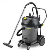 Пылесос влажной и сухой уборки NT 65/2 Tact2 Tc