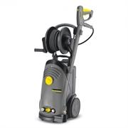 Аппарат высокого давления без нагрева воды HD 6/15 CX Plus (190 бар)