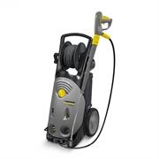 Аппарат высокого давления без нагрева воды HD 10/25-4 SX Plus (275 бар)