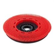 Дисковая щетка, средний, красный, 510 mm Дисковая щетка, средний, красный, 510 mm 49050260