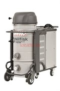 Промышленный пылесос Nilfisk T40WPLUS L100 LC Z22 AU FM 5PP